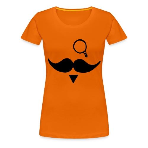 -Vinex - Frauen Premium T-Shirt