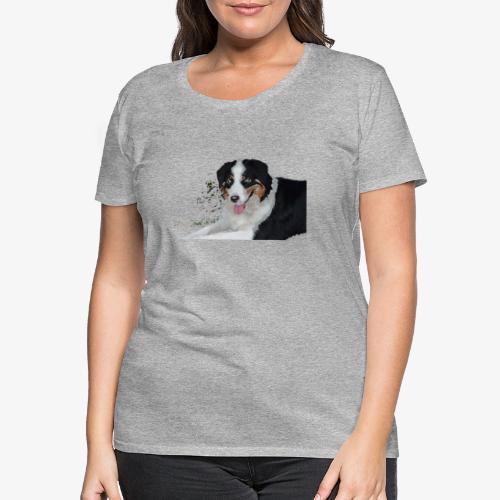 Chilldog - Frauen Premium T-Shirt
