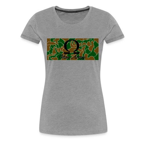 Ohm Army - Frauen Premium T-Shirt