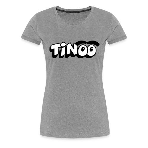 TINOO - Vrouwen Premium T-shirt