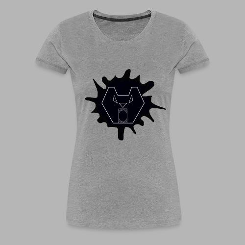 Bearr - Vrouwen Premium T-shirt