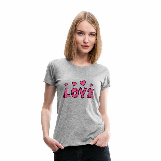 Love tuoteperhe