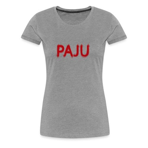 PAJU - Collection - Frauen Premium T-Shirt