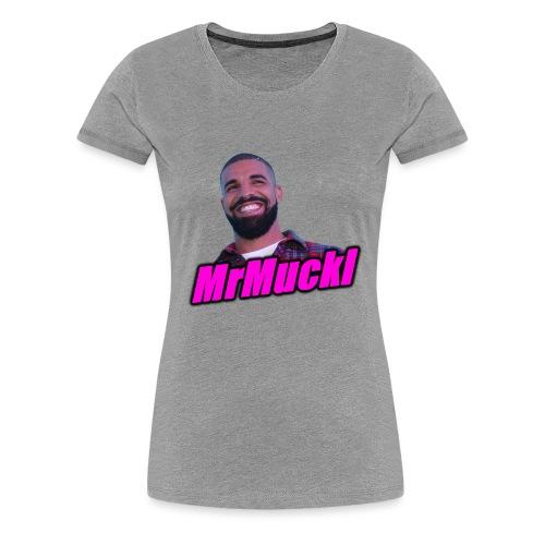 Drakee - Frauen Premium T-Shirt