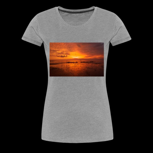 alessioskills - Vrouwen Premium T-shirt