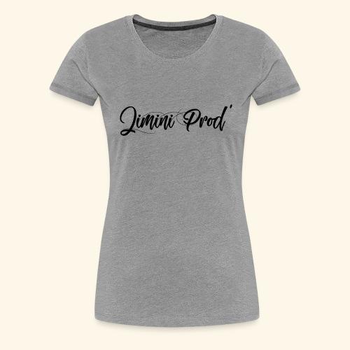 Jimini Prod' - T-shirt Premium Femme