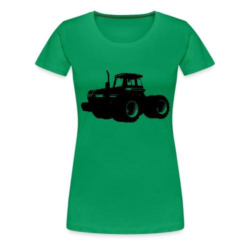 4494 - Women's Premium T-Shirt
