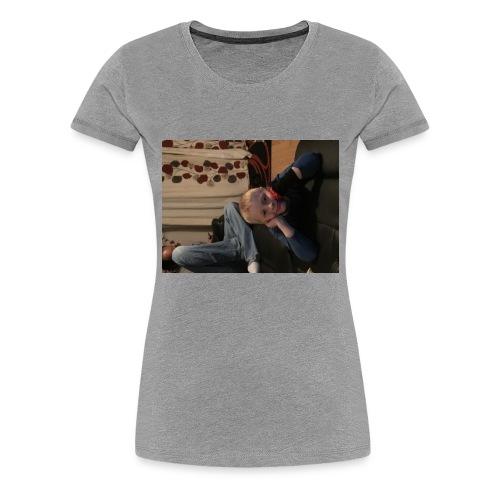 Lee whybrow - Women's Premium T-Shirt