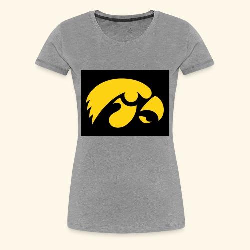 YellowHawk shirt - Vrouwen Premium T-shirt