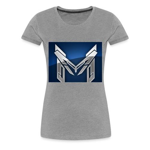 the master game - Women's Premium T-Shirt