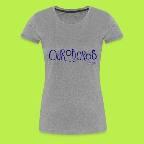 Ouroboros the Series - Maglietta Premium da donna