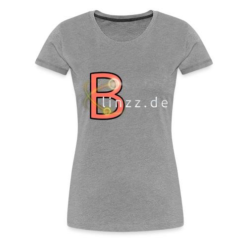 Tshirt2 png - Frauen Premium T-Shirt