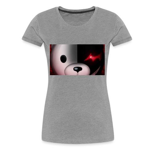 anime - Camiseta premium mujer