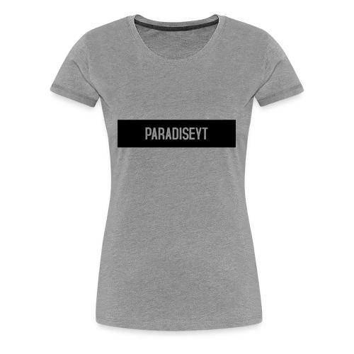 Questo è il disegno del mio nuovo negozio di abbigliamento! - Maglietta Premium da donna