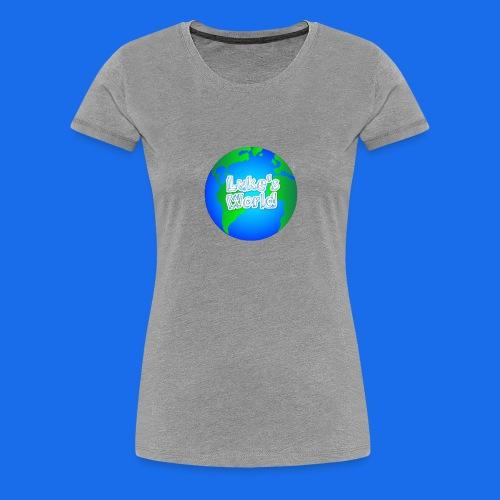 IMG 1815 PNG - Women's Premium T-Shirt