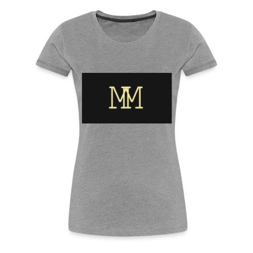 MézM - T-shirt Premium Femme