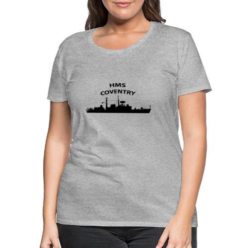 COVENTRY - Women's Premium T-Shirt