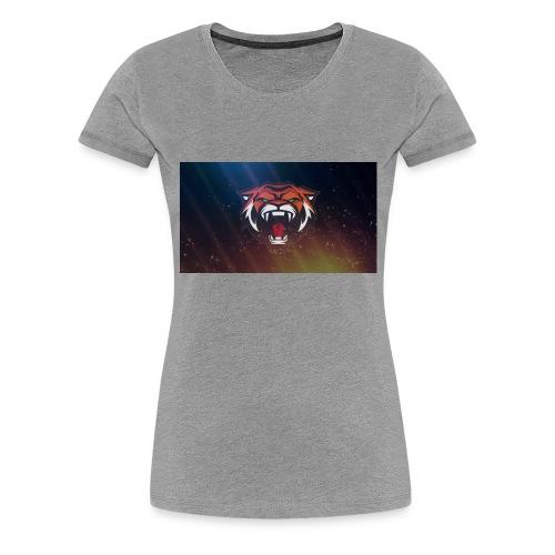 FireGang's Merch - Women's Premium T-Shirt