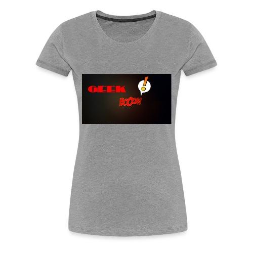 Coque pour Iphone - T-shirt Premium Femme