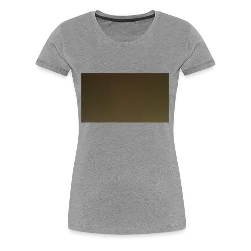 NiceHoodie - Frauen Premium T-Shirt