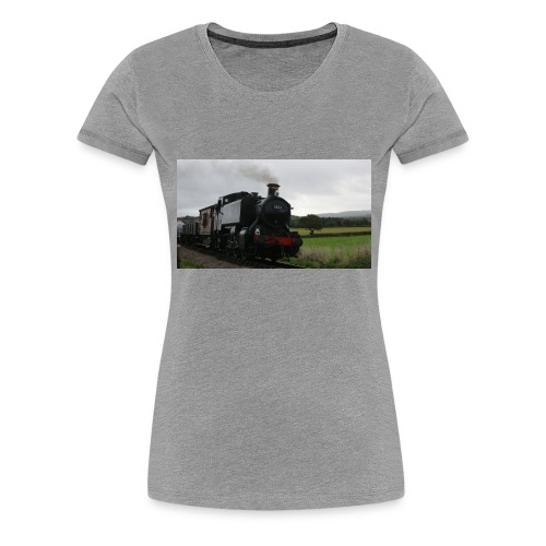 C31763C0 EB1C 487E 9E16 33796D218F89 - Women's Premium T-Shirt
