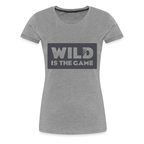 IMG_9605 - T-shirt Premium Femme