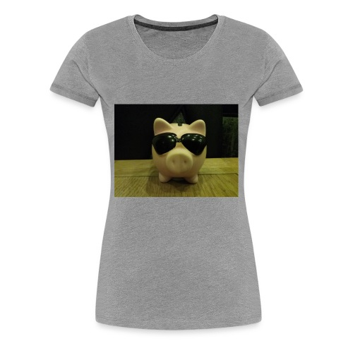 Cool dude - Women's Premium T-Shirt