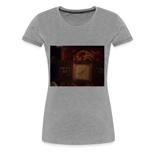 20180112 083247 - Dame premium T-shirt