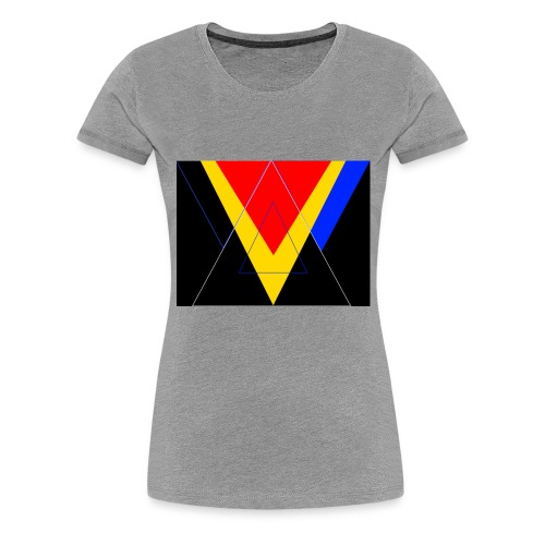 cr productions - Vrouwen Premium T-shirt