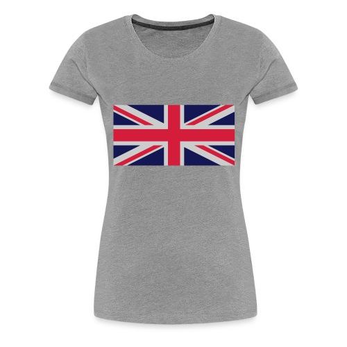 great_britain_union_flag - Women's Premium T-Shirt