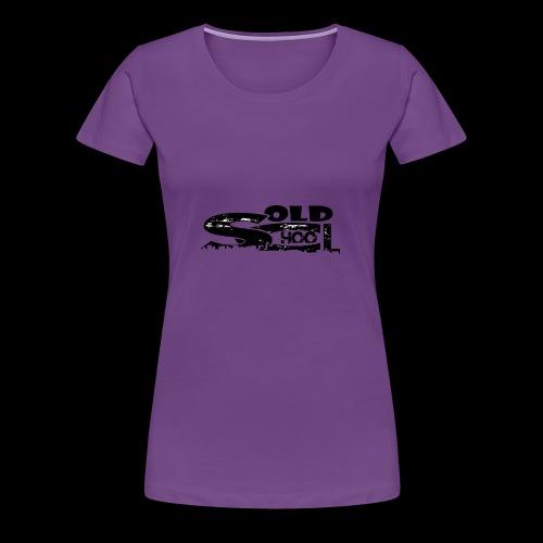 les plus belles années - T-shirt Premium Femme