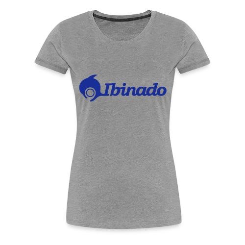 7-07 - Frauen Premium T-Shirt