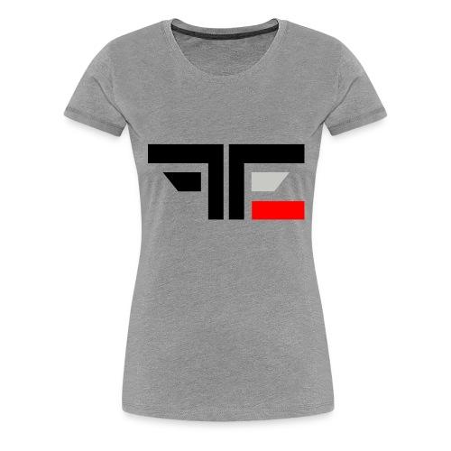 FE1 - Frauen Premium T-Shirt