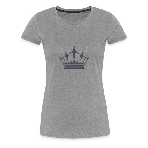 Liquid Footy Classic - Women's Premium T-Shirt