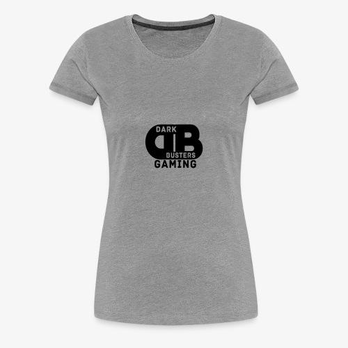 Dark Busters Gaming Merch - Frauen Premium T-Shirt