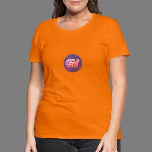 GV 2.0 - Vrouwen Premium T-shirt