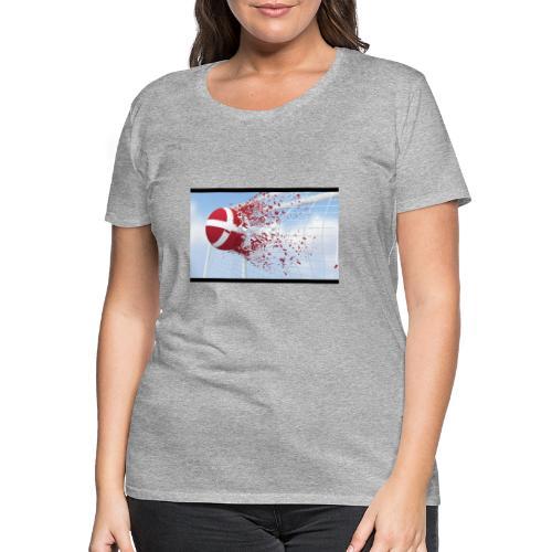 vm 2018 - Dame premium T-shirt
