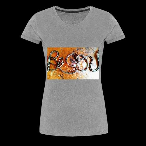 bisou - T-shirt Premium Femme