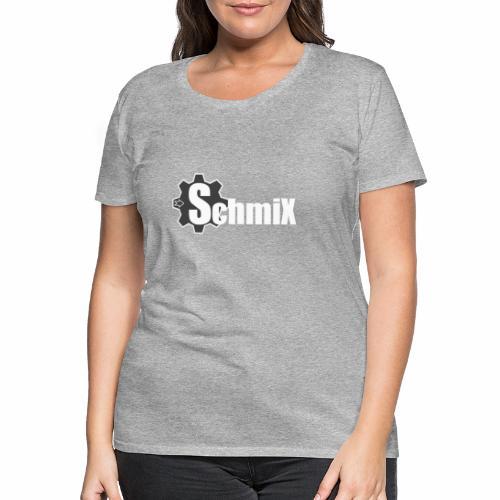 SchmiX - Frauen Premium T-Shirt
