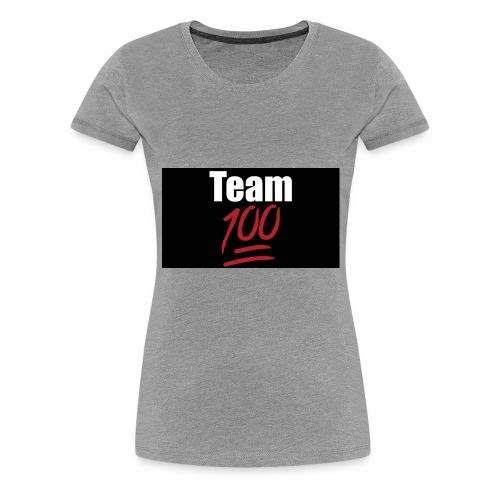 maxresdefault - Premium-T-shirt dam