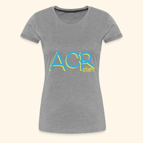 ACR - Maglietta Premium da donna