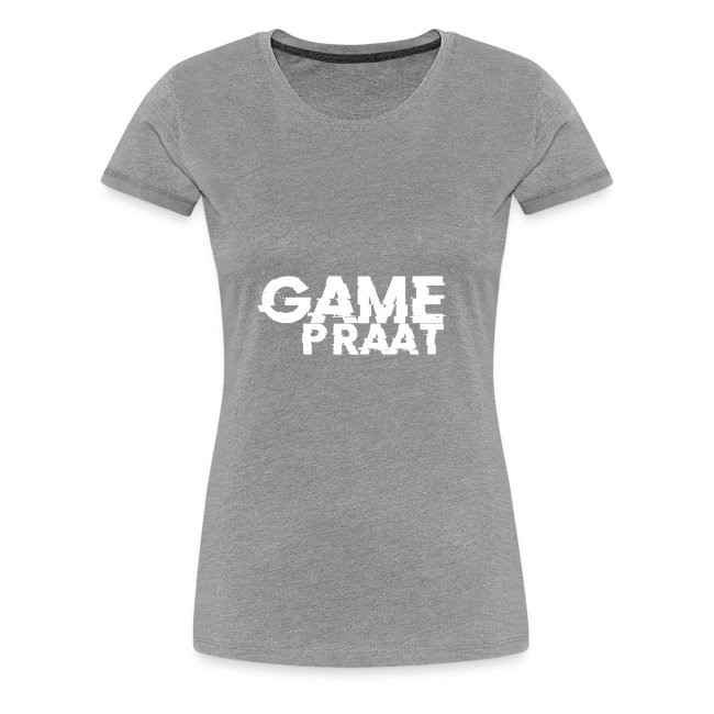 GamePraat T-Shirt