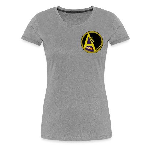 Astroid Redemption - Women's Premium T-Shirt