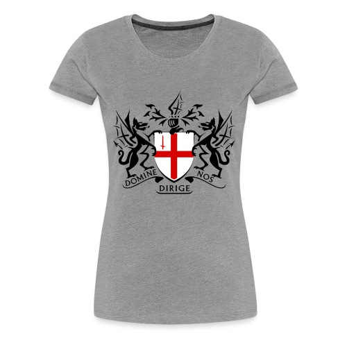 Simplest of the Simple! - Women's Premium T-Shirt