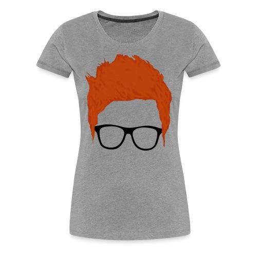 JALG - Women's Premium T-Shirt