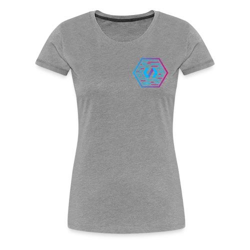 Selligent Hackathon - Women's Premium T-Shirt