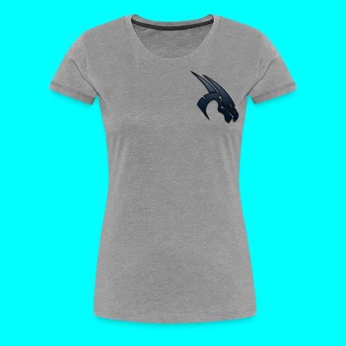 nightwish logo - Women's Premium T-Shirt