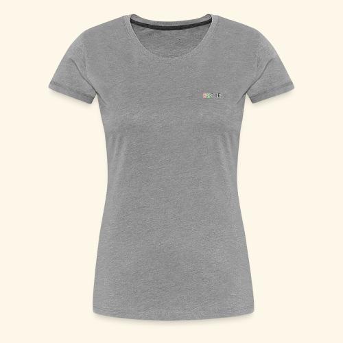 rogue - T-shirt Premium Femme