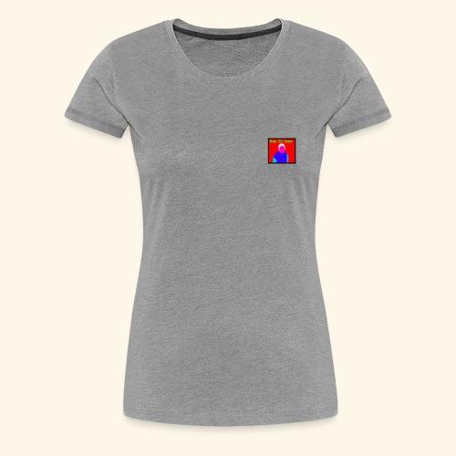 Beast 1425 gaming logo - Women's Premium T-Shirt