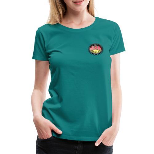 ESU Logo - Frauen Premium T-Shirt